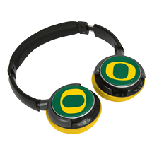 Sonic Jam Bluetooth® Headphones