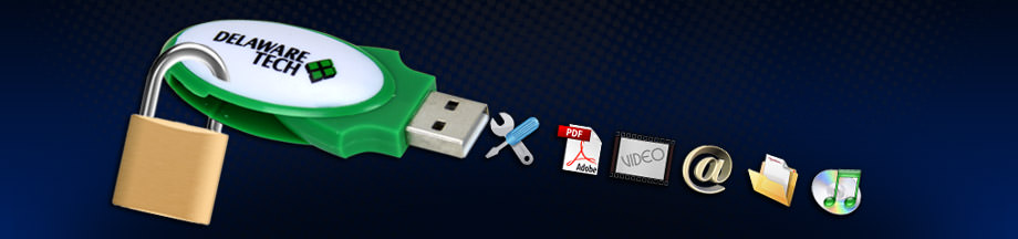 USB Data services
